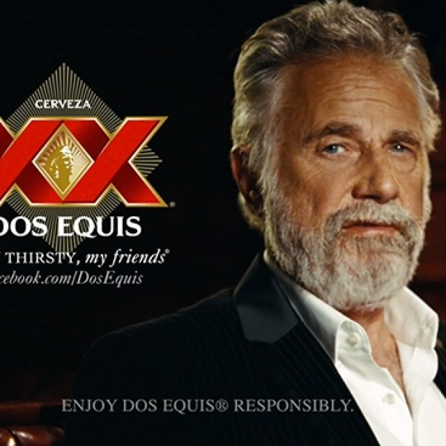 Dos Equis, Sunsetting a Strong Campaign Before It's Too Late